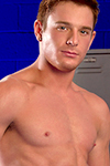 AEBN weekly top ten gay star number Five Brent Corrigan