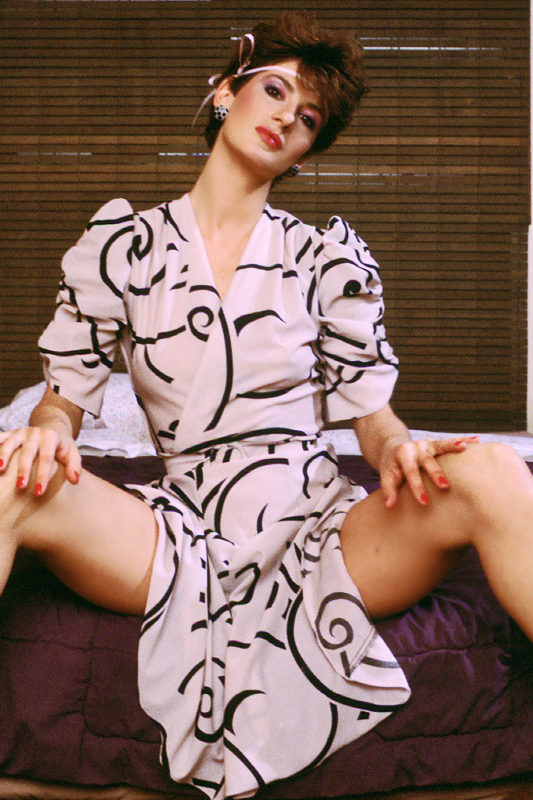 Met art elle d nude model
