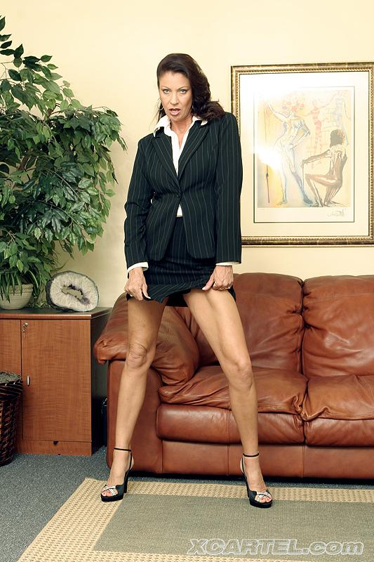 Leg Sex Foot Leg Fetish Model Vanessa Videl-pic2926
