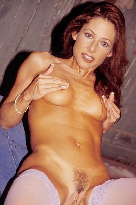 silky porn star