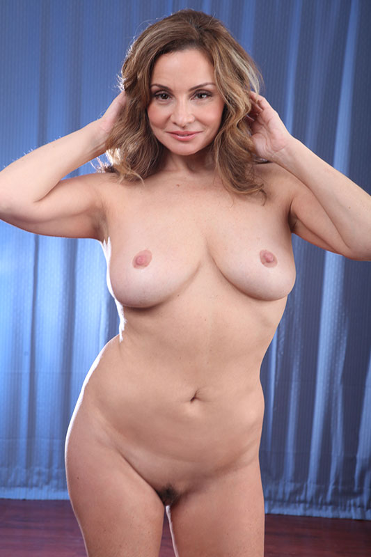 Liza from sperm swap