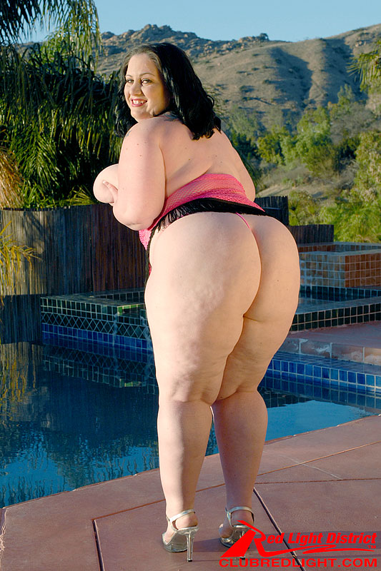 foxxx ass glory Bbw