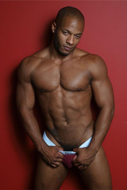 Eddie Diaz Gay Porn Star