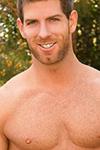 AEBN weekly top ten gay star number Five Dean Flynn