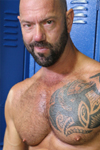 AEBN weekly top ten gay star number Vic Rocco