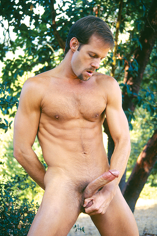 Michael brandon gay porn star
