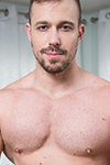 AEBN weekly top ten gay star number Blake Hunter