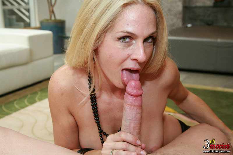 Angela hot milf attison