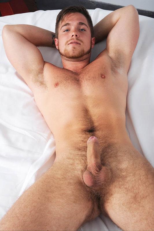 Marko Lebeau sexe gay