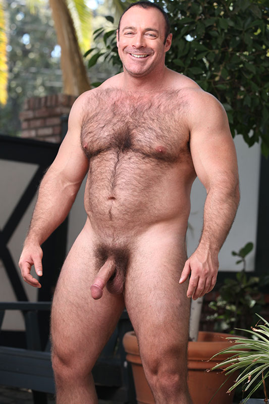 Brad kalvo bear