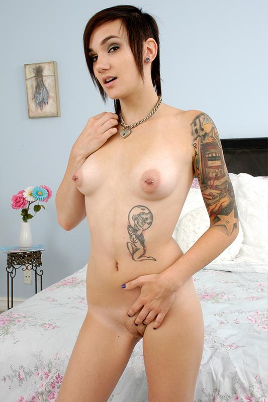 Hearts Porn Nikki
