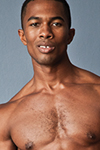 AEBN weekly top ten gay star number Sean Xavier