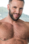 AEBN weekly top ten gay star number Donato Reyes