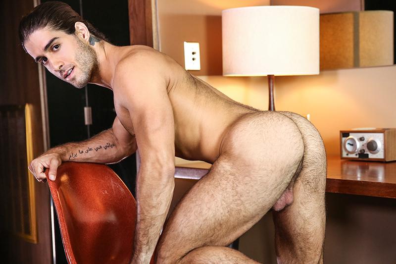 Diego Sans gay porno LatinBoyz porno gay
