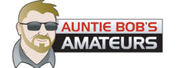 Auntie Bob's Amateur Gay Videos