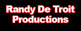 Randy De Troit Productions