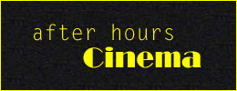 After Hours Cinema