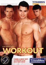 Gay Adult Movie Workout