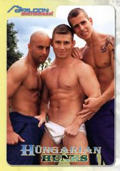 Gay Adult Movie Hungarian Hunks