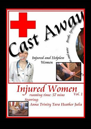 Injured Women, starring Heather (Fetish Frenzy), Trinity (Fetish Frenzy), Anna (Fetish Frenzy), Julia (Fetish Frenzy) and Tara (Fetish Frenzy), produced by Fetish Frenzy.