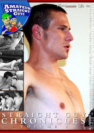 Gay Adult Movie Straight Guy Chronicles 2