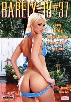 "Adult entertainment movie ""Barely 18: 37"" starring Christine, Lola Banks & Jaelyn Fox. Produced by Sin City."