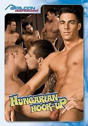 Gay Adult Movie Hungarian Hook-Up