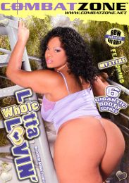 "Just Added presents the adult entertainment movie ""Whole Lotta Lovin'""."