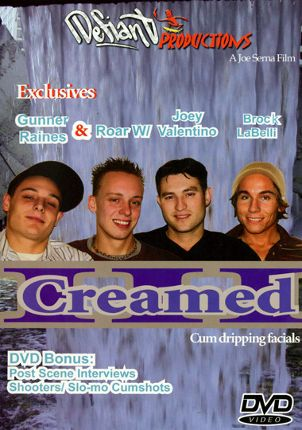 Gay Adult Movie Creamed 3