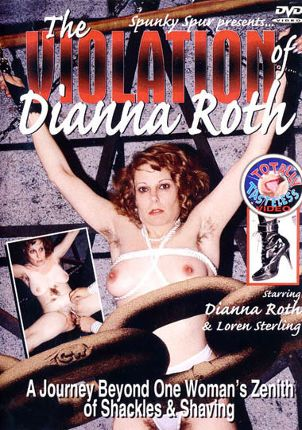 Straight Adult Movie The Violation Of Dianna Roth