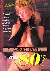 Straight Adult Movie Classic Porn Of The 80's 2