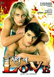 Gay Adult Movie Art Of Love