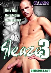 Gay Adult Movie Sleaze 3