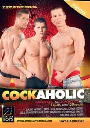 Gay Adult Movie Cockaholic