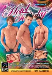 Gay Adult Movie Hotel Twinky