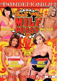 "Just Added presents the adult entertainment movie ""Fuck My Milf Pussy 2""."