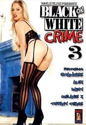 Straight Adult Movie Black On White Crime 3