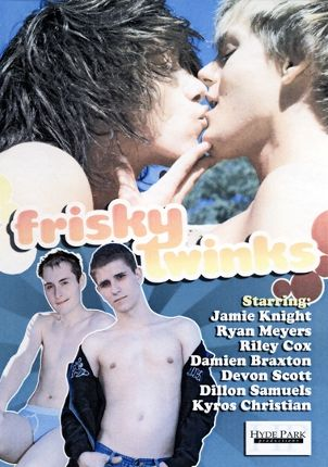 Gay Adult Movie Frisky Twinks