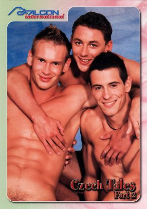 Gay Adult Movie Czech Tales 2