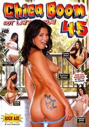 Straight Adult Movie Chica Boom 45