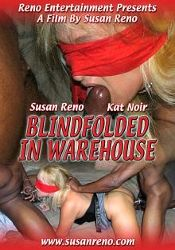 Straight Adult Movie Blindfolded In A Warehouse