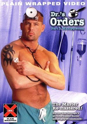 Gay Adult Movie Dr.'s Orders: Manipulation