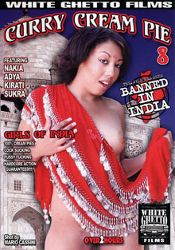 Straight Adult Movie Curry Cream Pie 8