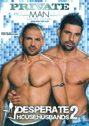 Gay Adult Movie Desperate Househusbands 2