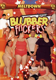 Blubber Fuckers, starring Baby Bear, Eszti and Beni Laczko, produced by Meltdown.