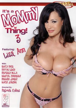 Straight Adult Movie It's A Mommy Thing 3