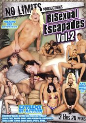 Straight Adult Movie BiSexual Escapdes 2