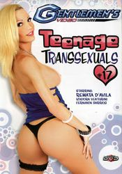 Straight Adult Movie Teenage Transsexuals 17