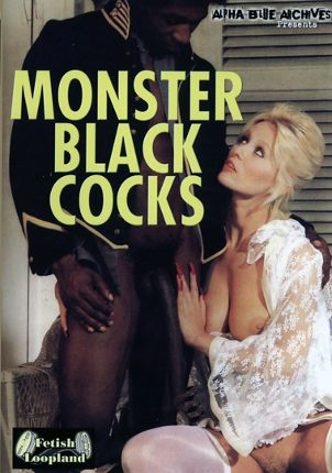 Straight Adult Movie Monster Black Cocks