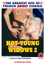 Straight Adult Movie Hot Young Widows 2 - French